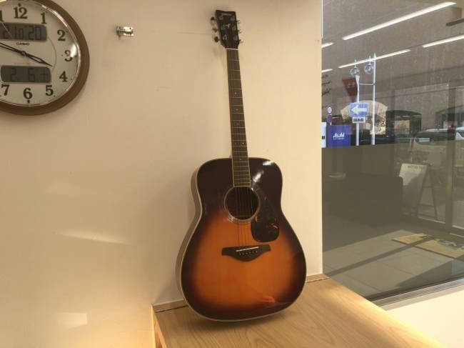 楽器・ギター・FG-720Sを買取|埼玉|上尾店