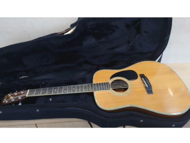 楽器・ギター・YW500Pを買取|姫路|砥堀店