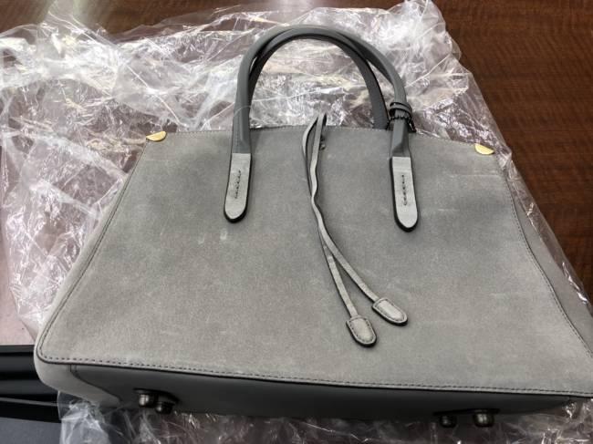 コーチ・22822・ハンドバッグを買取|川崎|鷺沼店
