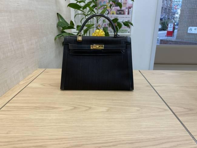 エルメス・ケリー32・ホースヘアーを買取 埼玉 与野店