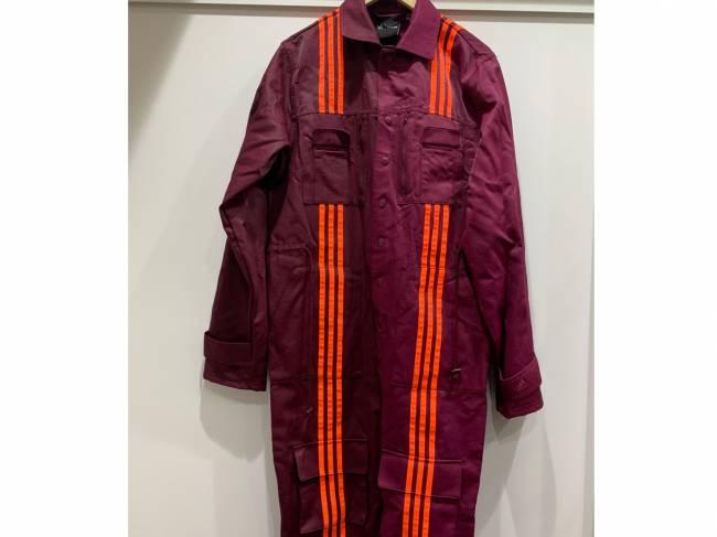 adidas×IVY PARK・ジャンプスーツを買取|東京・目黒区|中目黒店