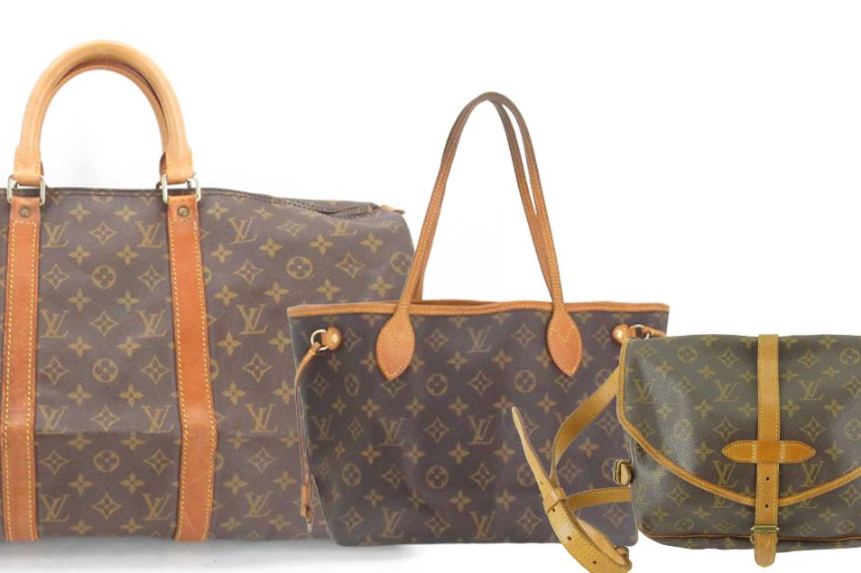 ルイ・ヴィトンで取り扱っているバッグの種類|人気シリーズ紹介!