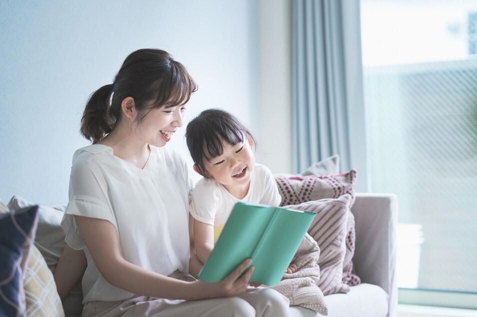 子どもの未来のために!エコ育絵本を使って親子でエコを考えよう