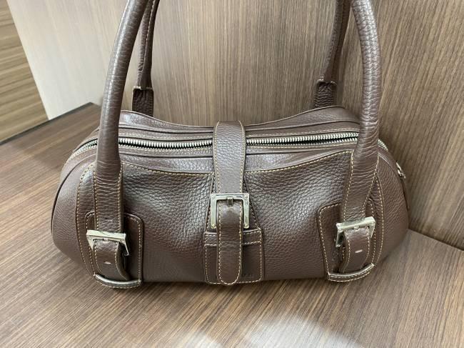 ロエベ・ハンドバッグを買取|横浜|たまプラーザ店
