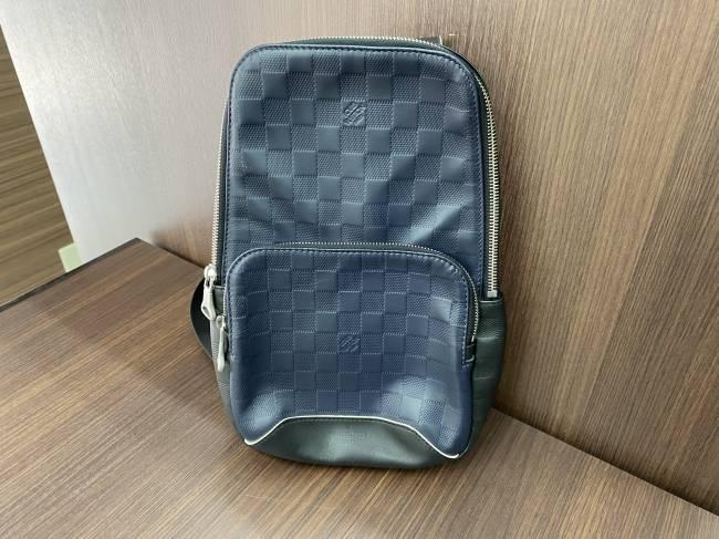 ルイヴィトン・アヴェニュー・N41043を買取|横浜|たまプラーザ店