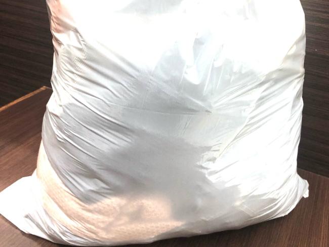 ノーブランド・衣類・45L・1袋を買取 姫路 加古川店