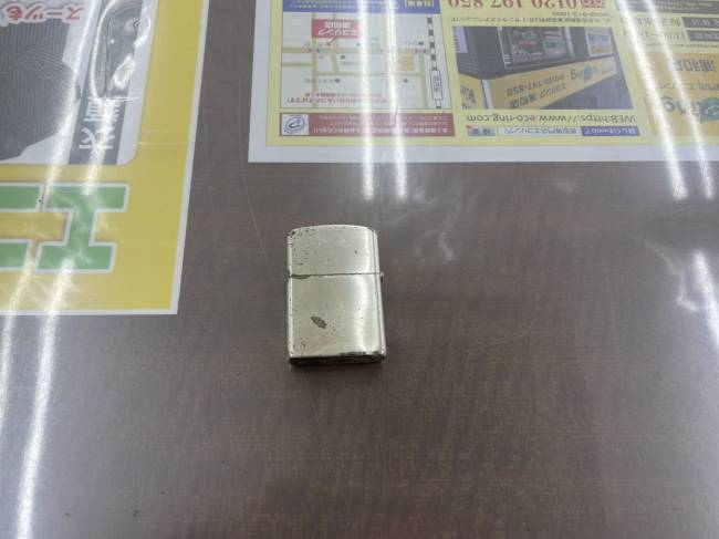 ZIPPO・ライターを買取|浦和|浦和店