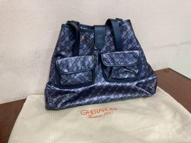 ゲラルディーニ・バッグを買取|横浜|横浜センター南店
