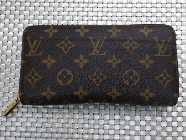 ルイヴィトン・ジッピー・財布を買取|広島|広島府中店
