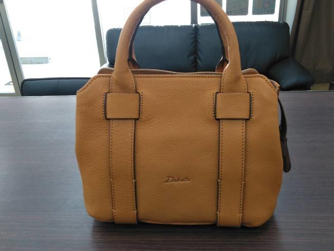 ダコタ・ハンドバッグを買取|広島|広島府中店