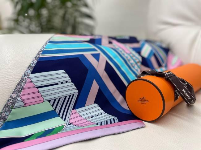 エルメス・ベルト柄・ネクタイを買取|神戸|西宮店