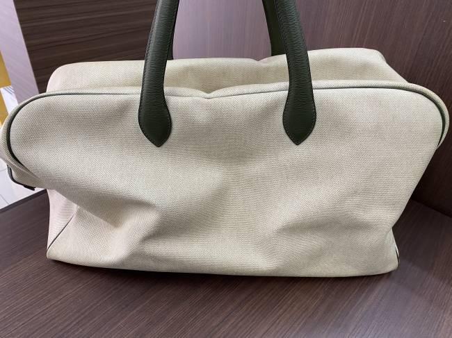 エルメス・ヴィクトリア50を買取|横浜|たまプラーザ店