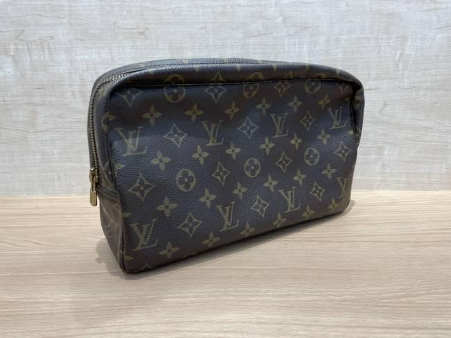 ルイヴィトン・セカンドバッグを買取|大阪|住道店