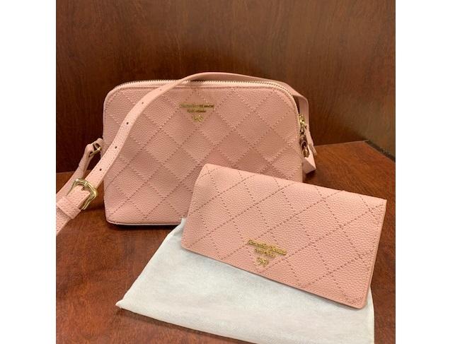 サマンサタバサ・プチチョイス・2Wayバッグ、長財布を買取|戸田|戸田店