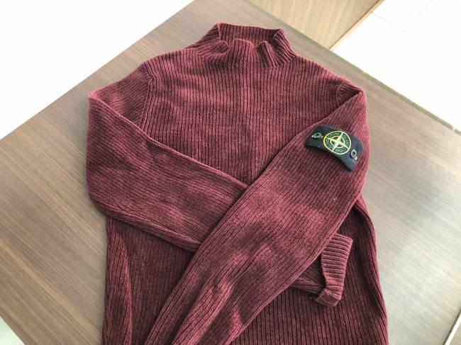 ストーンアイランド・セーターを買取|名古屋|名古屋本山店