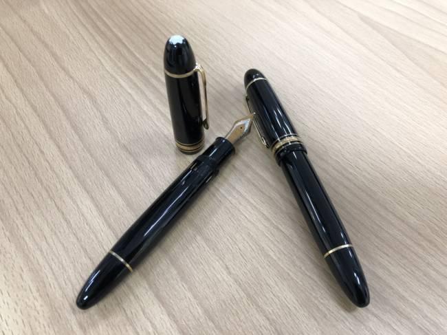 モンブラン・万年筆・149を買取|東京・大田区|大森店