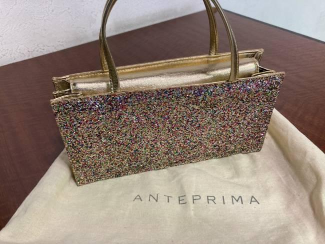 アンテプリマ・ハンドバッグを買取|横浜|横浜センター南店