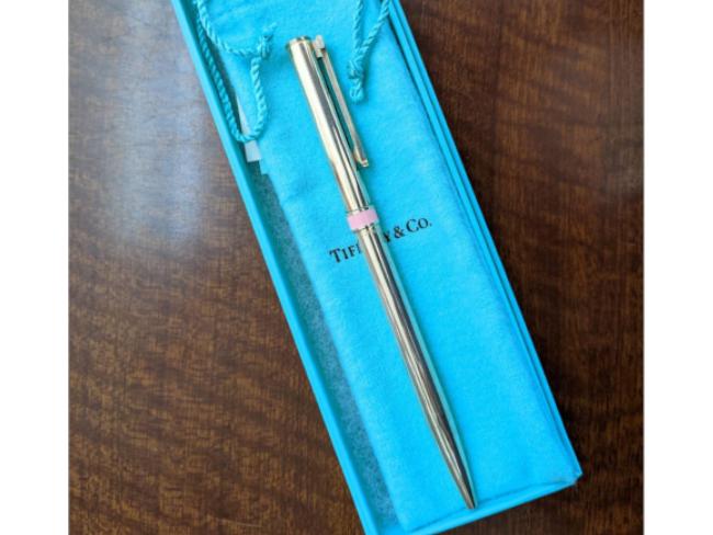 ティファニー・ボールペンを買取|名古屋|名古屋瑞穂店