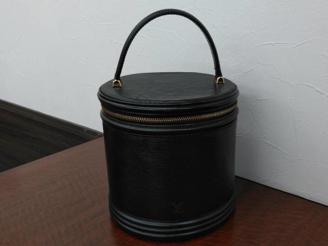 ルイヴィトン・エピ・カンヌのバッグを買取|名古屋|名古屋藤が丘店