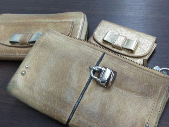 クロエ・財布3点セットを買取|名古屋|名古屋本山店