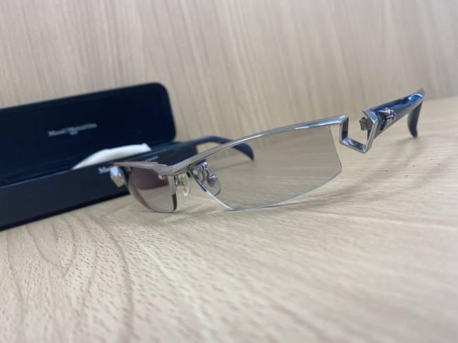 マサキマツシマ・ パワーストーン プレミアム 限定品・眼鏡・ MFP-503を買取|所沢|所沢店