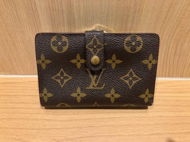 ルイヴィトン・財布を買取|安城|安城店