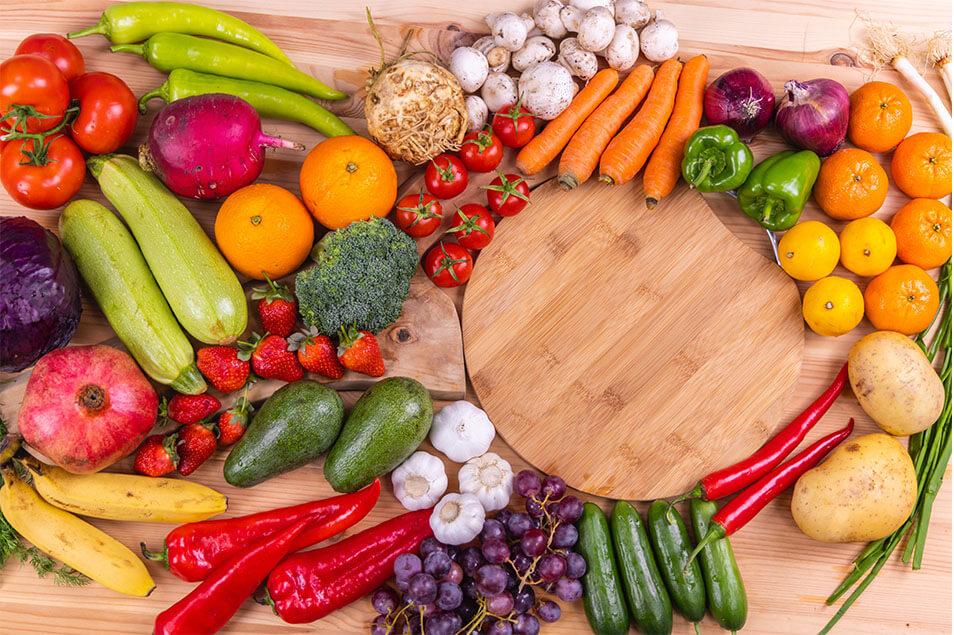 【フィトケミカル】植物に含まれる注目の機能性成分で健康に!