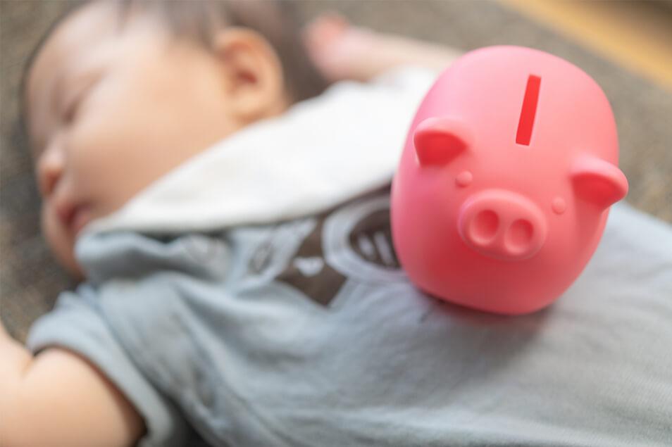子どもの教育費を貯めよう!お金をかけなくても教育はできる!?