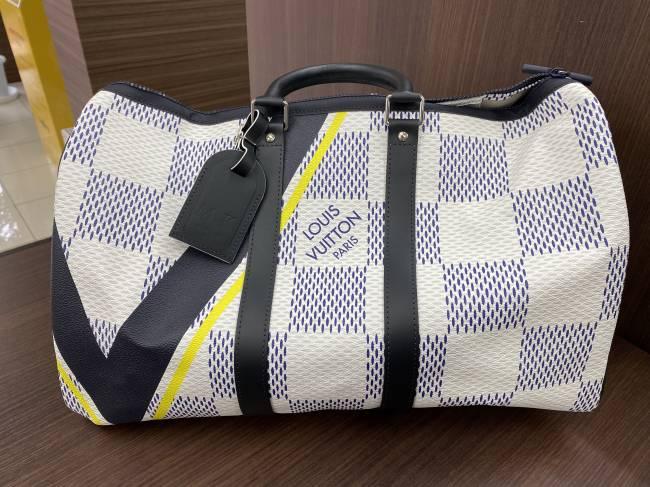 ルイヴィトン・キーポルバンドリエール・N44018を買取|横浜|たまプラーザ店