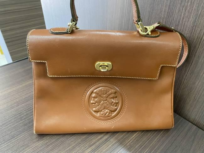 フェンディ・ハンドバッグを買取|横浜|たまプラーザ店