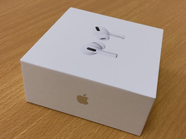 Apple エアポッズ・MV7N2J/Aを買取|滋賀|守山店