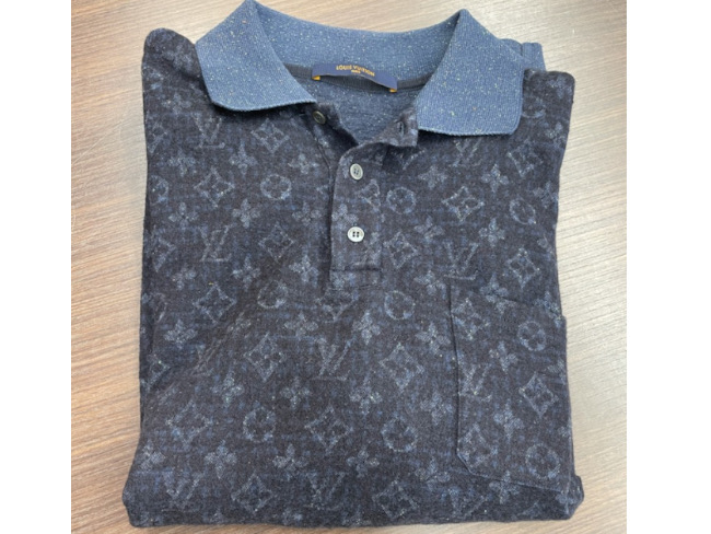 ルイヴィトン・ポロシャツを買取|姫路|加古川店