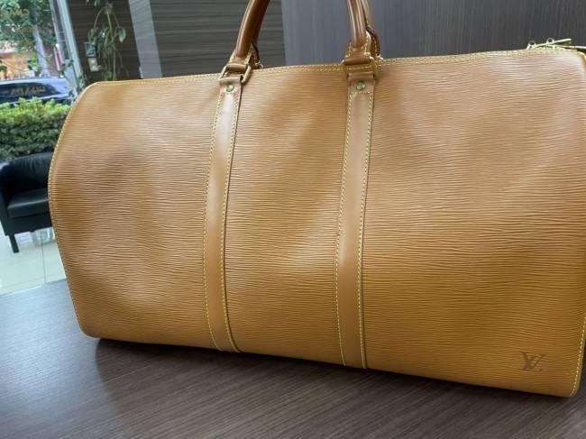 ルイヴィトン・エピ・キーポル・50を買取 横浜 たまプラーザ店