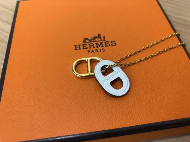 エルメス・オーマイヨン・ネックレスを買取|安城|安城店