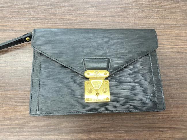ルイヴィトン・セリエドラゴンヌ・M52612を買取|姫路|加古川店