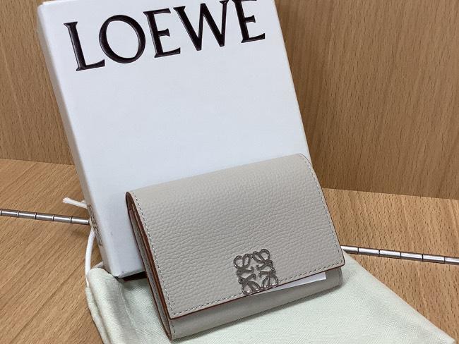 ロエベ・コインカードケースを買取|奈良|学園前登美ヶ丘店