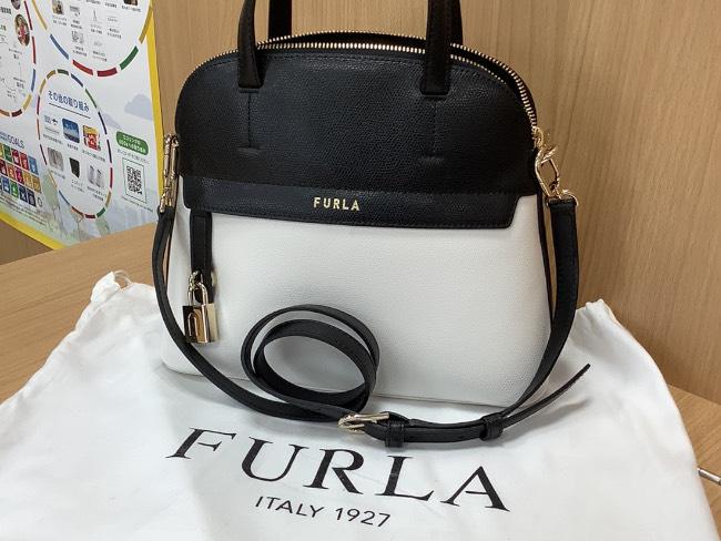 フルラ・2WAYバッグを買取|奈良|学園前登美ヶ丘店
