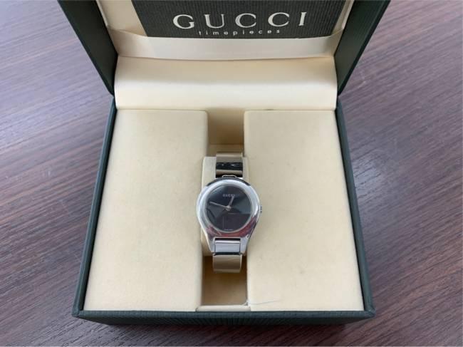 グッチ・レディース・時計・6700Lを買取 姫路 加古川店