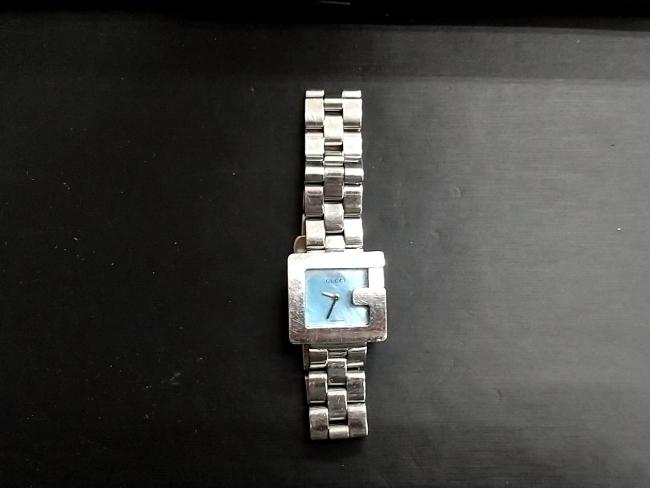 グッチ・クォーツ時計を買取 名古屋 名古屋瑞穂店