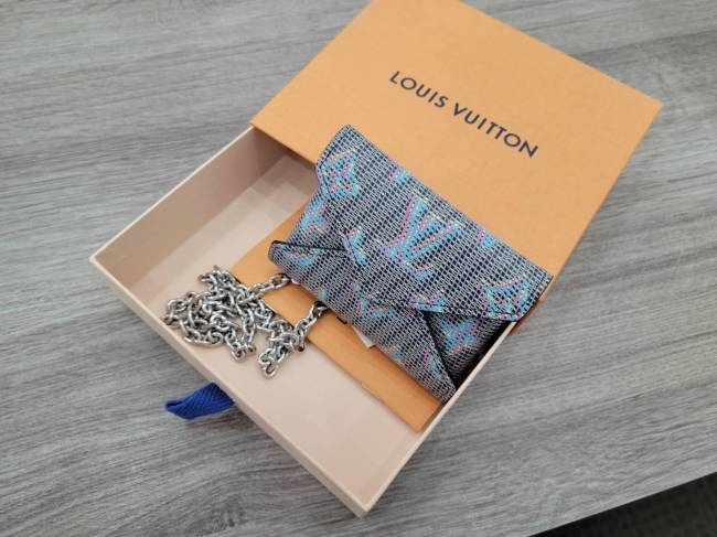 ルイヴィトン・キリガミネックレスを買取 東京・港区 白金台プラチナ通り店