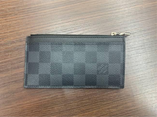 ルイヴィトン・グラフィット・コインカード・N64038を買取 姫路 加古川店