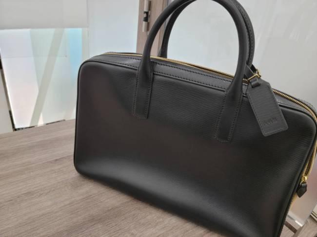 大峽製鞄・ビジネスバッグを買取|東京・港区|白金台プラチナ通り店