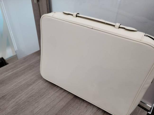 ヴァレクストラ・クラッチバッグを買取|東京・港区|白金台プラチナ通り店
