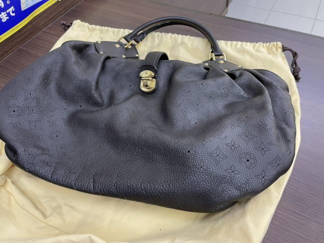 ルイヴィトン・マヒナライン・XLを買取|名古屋|名古屋西店
