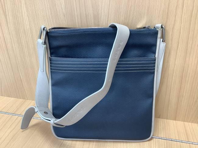 ロエベ・ショルダーバッグを買取|奈良|学園前登美ヶ丘店