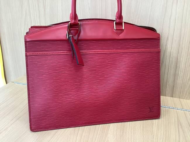 ルイヴィトン・エピ・リヴィエラ・赤・M4818Eを買取|奈良|学園前登美ヶ丘店