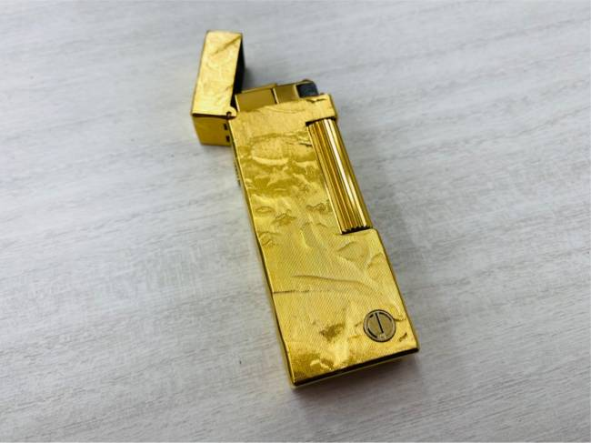 ダンヒル・ライター・喫煙具を買取|船橋|津田沼店