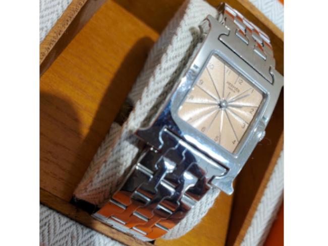 エルメス・Hウォッチ・HH1 210を買取|大阪|JR吹田店