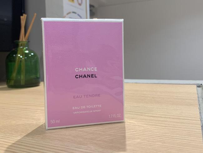 シャネル・チャンス・オー・タンドゥル・50mlを買取|東京・台東区|上野マルイ店