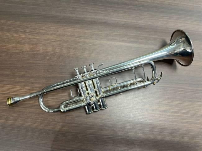 楽器・ヤマハ トランペット・YTR-8335 を買取|梅田|塚口店